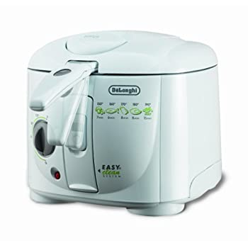 DeLonghi Midi Deep Fryer...
