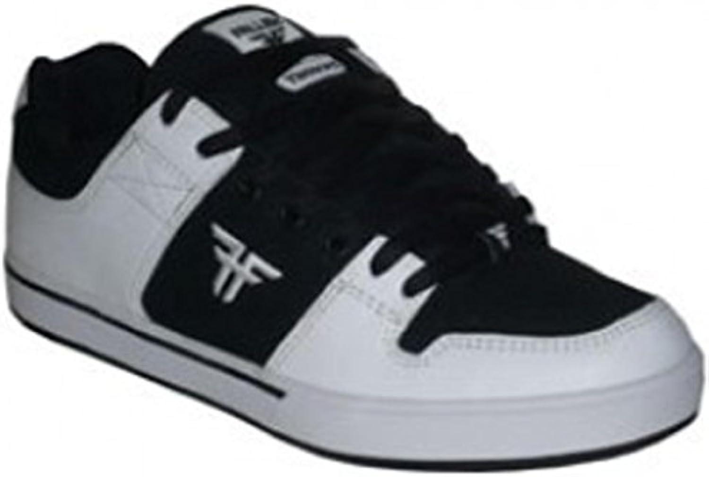 Fallen Skateboard Schuhe Rival SL White/Black  Billig und erschwinglich Im Verkauf