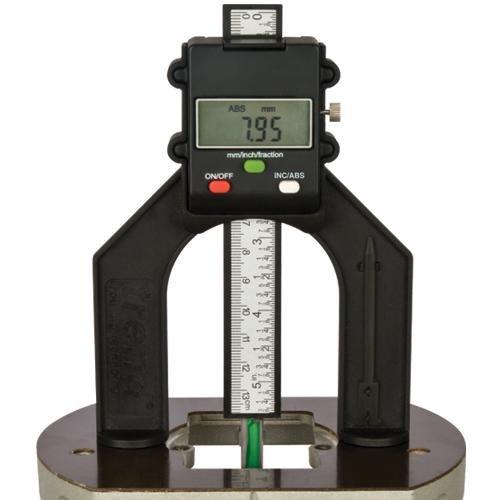 Preisvergleich Produktbild Trend Tiefenmesser/D6060mm