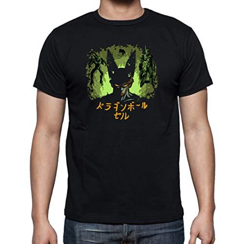 The Fan Tee Camiseta de NIÑAS Dragon Ball Vegeta Goku Bulma Kinton Super Saiyan 3-4 Años