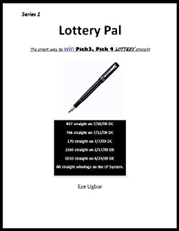 The Lottery Black Book Ebook