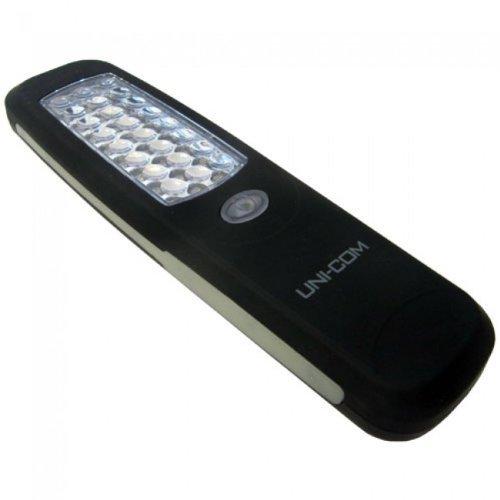 Unicom Lampe de travail 24 LED
