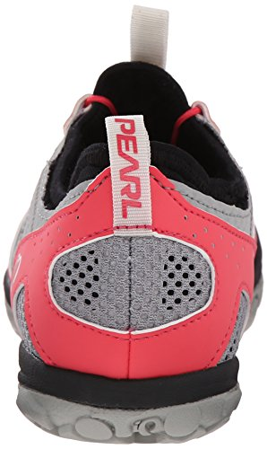 Pearl Izumi Drift IV Grau / Orange