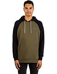 Etnies Corp Box Pullover Black/Olive