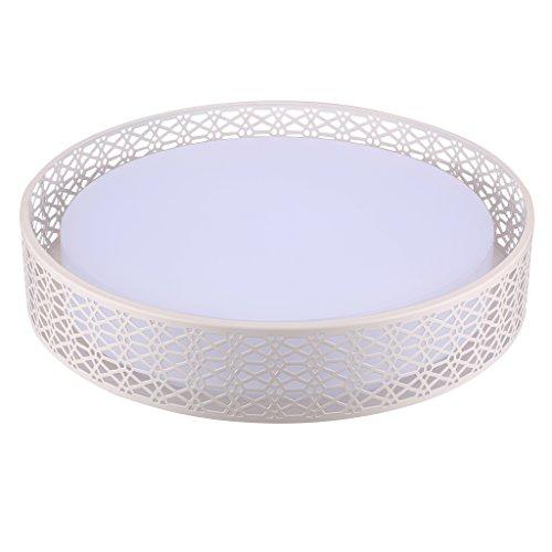 floureon-24w-round-led-ceiling-light-24g-wireless-remote-control-infinite-dimming-180265v-3000k6500k