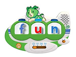 LeapFrog Fridge Words Magnetic Word Builder Set