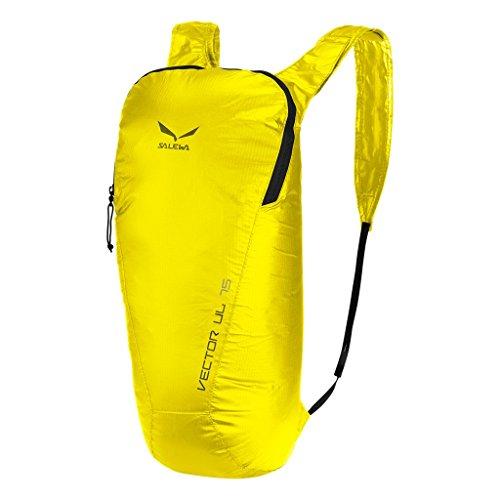 SALEWA Erwachsene VECTOR UL Rucksack Yellow