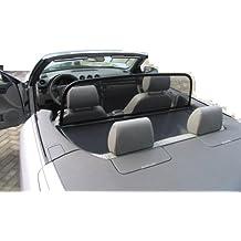 AutoStyle 1090deflectores de viento Audi A4Cabrio 7/03de