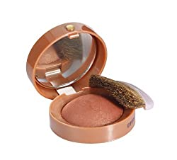 Bourjois Little Round Pot Blush - 2.5g (92 Santal)