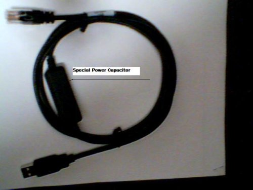 USB Smart Cable (Part No  CN6000) for E-Seek Model M200/M250