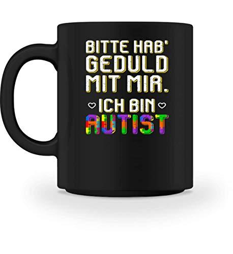 Ideal für Autisten - Tasse