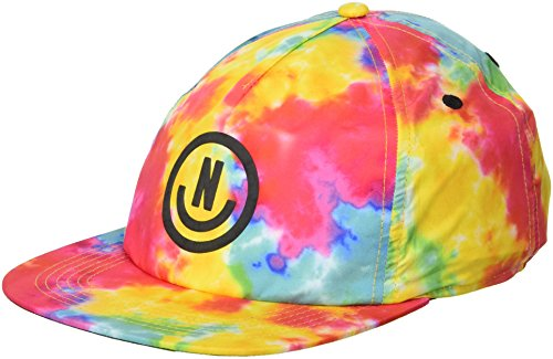 Neff Men's Wavy Decon Snapback Hats-Custom Adjustable Baseball Cap