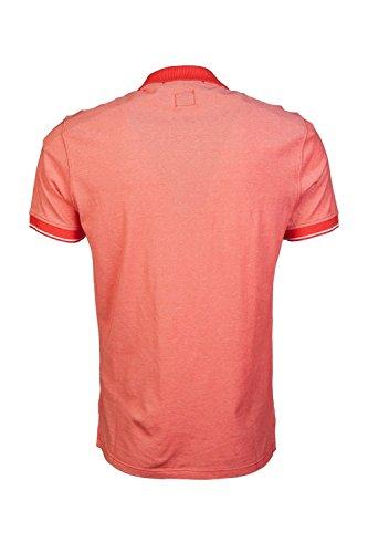C.P. Company Herren Poloshirt orange Orange X-Large Orange
