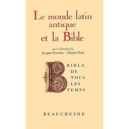 Bible de tous les temps : Le monde latin antique et la Bible - 2