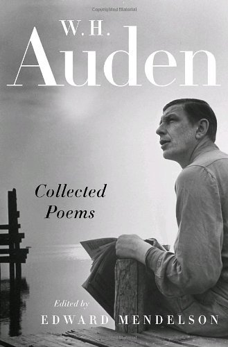 Collected Poems (Modern Library) by W. H. Auden (2007-02-13)