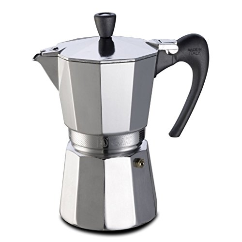 gat-aroma-vip-stove-top-espresso-coffee-maker-aluminium-with-black-handle-and-knob-2-cups