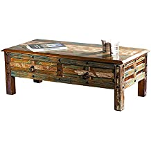 Suchergebnis Auf Amazonde Für Couchtisch Vintage The Wood Times