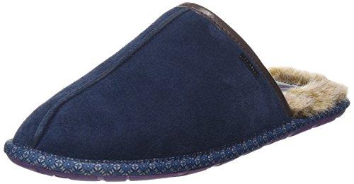 Ted Hombre azul Youngi Zapatillas Oscuro Azul Baker Azul dwqSfU