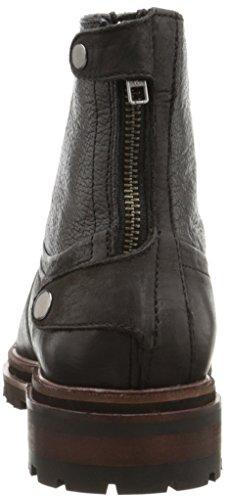 Hudson Mexborough Calf, Bottes Classiques homme Noir - Noir