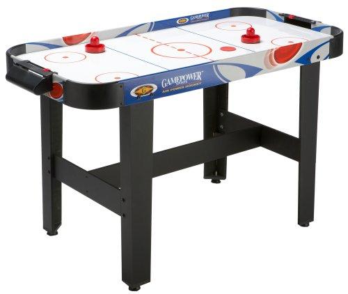 """Airhockey da tavolo Carromco """"Crosscheck XT, 04013"""