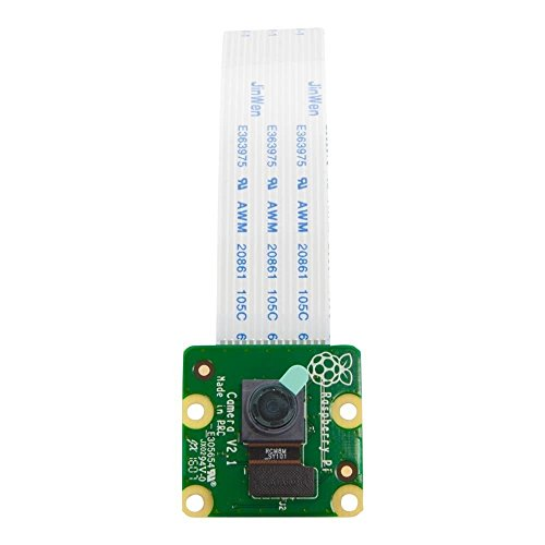 Raspberry Pi v2.1 8 MP 1080p Camera Module