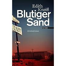 Blutiger Sand. Kriminalroman
