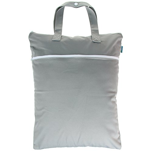 teamoy-hanging-wet-dry-bag173x134-inches-for-cloth-nappy-dirty-clothes-organiser-tote-bag-grey