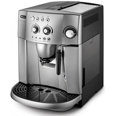Cafetera DeLonghi 'Bean-to-Cup' - Cafetera DeLonghi 'Bean-to-Cup'