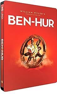 Ben Hur - Iconic Moments Steelbook (2 Blu-Ray)