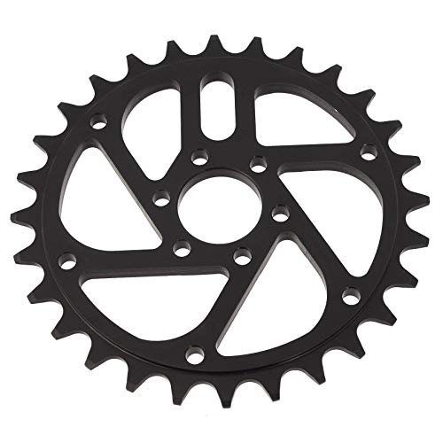 KHE BMX Rotor Kettenblatt 28 Zähne Made in Germany - P3 38