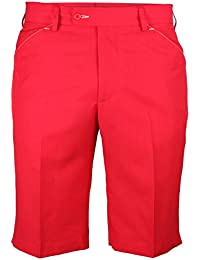 Stromberg Sintra Golfhose, Rot