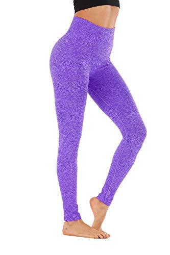 YUNMENG Chrleisure Solide Yoga Hosen Frauen Leggings Sport Femme Yoga Legging Sport Frauen Fitness Hose Nahtlose Workout Laufhose