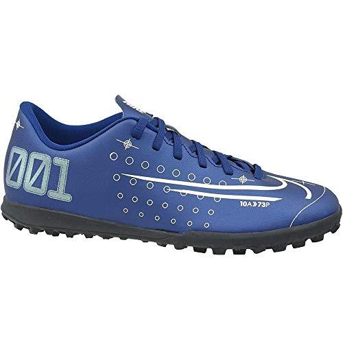 Nike Mens CJ1305-401_43 Turf Football Trainers, Navy, EU