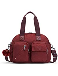 Kipling - Defea Up, Borse a secchiello Donna