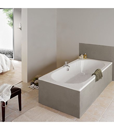 Baignoire La collection rectangle