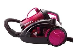 Electromix EL-047/FR Aspirateur cyclo 2200 W Rose Fluo