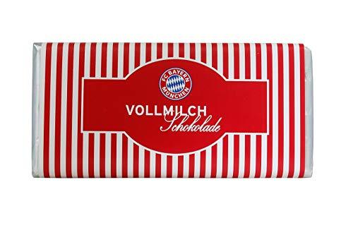FC Bayern München Teamschokolade / Schokolade