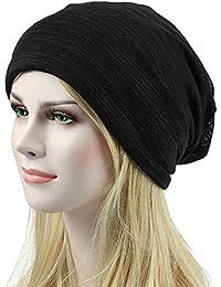 Amazon.it  parrucca donna - Cappelli e cappellini   Accessori ... 0ef1c3db6810