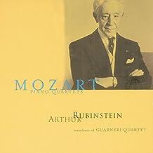 Mozart : Quatuors avec piano nos 1 & 2