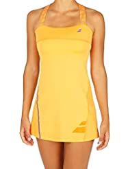Babolat Niñas correa de rendimiento de tenis para mujer, naranja