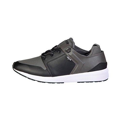 Levis 225137_192 Sneakers Uomo Grigio Con La Venta De Tarjetas De Crédito En Línea 3FtqRX4N