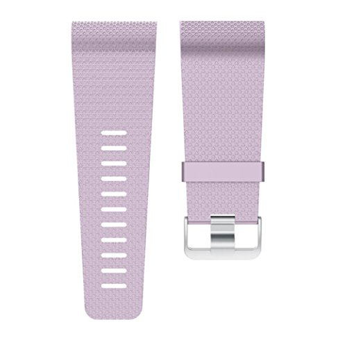 für Fitbit Surge,Hunpta Ersatz Armband Uhrenarmband Gürtelschnalle Gürtelschnalle Werkzeug Kit (Lila)