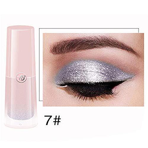 Valentine 's beste Geschenke für Frauen !!! Beisoug Sexy Metallic Shiny Glitter Smokey Eyes...