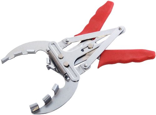 Am-Tech I9590 Piston Ring Pliers Test