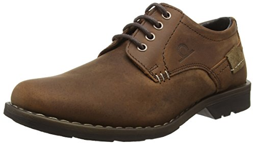 Chatham Isaac, Bottes homme Brown (Red Brown)