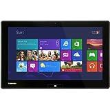 "Toshiba WT310 SSD-10U - Tablet de 11.6"" (Intel Dual_Core_847, 4 GB de RAM, 128 GB de disco duro, Intel HD Graphics 4000, Windows_8), negro"