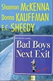 Bad Boys Next Exit by Shannon McKenna (2004-08-01)