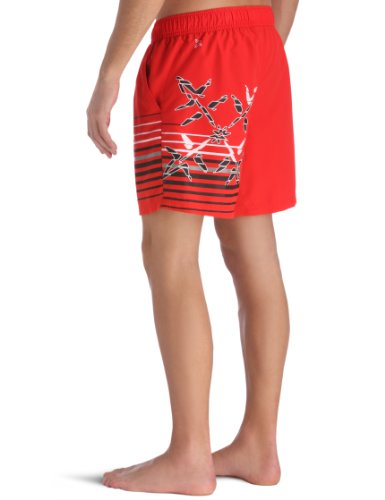 Oxbow Tazerka Volley short lastique uni homme Rouge 28 Rot