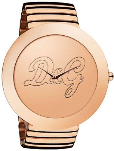 D&G Dolce&Gabbana - Watch - DW0282