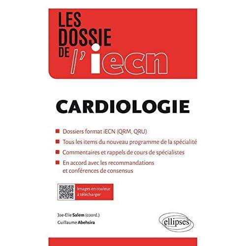 Les Dossiers de l'iECN Cardiologie